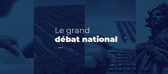 Le grand débat national à Magnanville